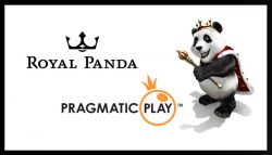 Pragmatic Play geht mit Royal Panda live